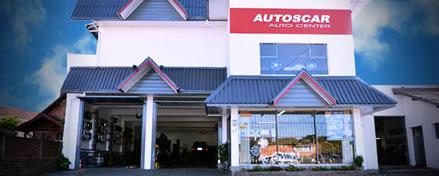Autoscar Autocenter